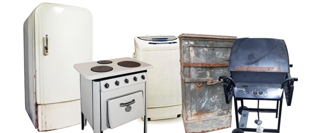 Find Local Metal Recycling Center - Metal Recycling Pick-up